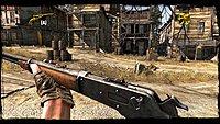 Call of Juarez Gunslinger screenshot 58