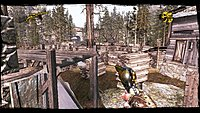Call of Juarez Gunslinger screenshot 73