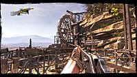 Call of Juarez Gunslinger screenshot 90
