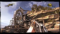 Call of Juarez Gunslinger screenshot 92