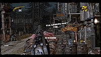 Call of Juarez Gunslinger screenshot 99