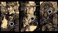 Call of Juarez Gunslinger wallpaper 8