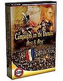 jaquette PC Campaigns On The Danube 1805 1809