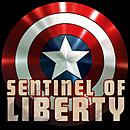 Captain America : Sentinel of Liberty