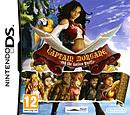 jaquette Nintendo DS Captain Morgane Et La Tortue D Or