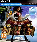 jaquette PlayStation 3 Captain Morgane Et La Tortue D Or