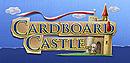 jaquette iPhone Cardboard Castle