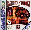 jaquette Gameboy Carmageddon