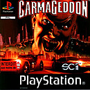 jaquette PlayStation 1 Carmageddon