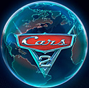 Cars 2 : Agents of C.H.R.O.M.E.