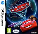 jaquette Nintendo DS Cars 2
