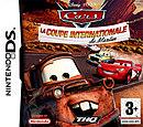 jaquette Nintendo DS Cars La Coupe Internationale De Martin