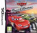 jaquette Nintendo DS Cars Race O Rama