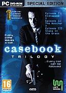 jaquette PC Casebook Trilogy Special Edition