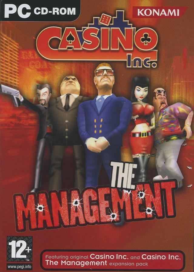 casino inc the management tipps