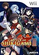 Castle of Shikigami III