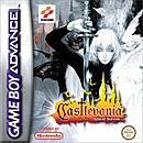jaquette Wii U Castlevania Aria Of Sorrow