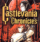 jaquette PlayStation 3 Castlevania Chronicles