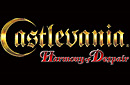jaquette PlayStation 3 Castlevania Harmony Of Despair