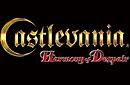 jaquette Xbox 360 Castlevania Harmony Of Despair