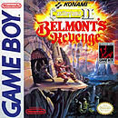 Castlevania II : Belmont's Revenge