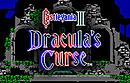 jaquette Wii U Castlevania III Dracula s Curse