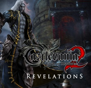 jaquette Xbox 360 Castlevania Lords Of Shadow 2 Revelations