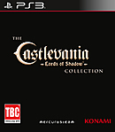 jaquette PlayStation 3 Castlevania Lords Of Shadow Collection
