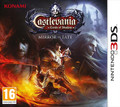 jaquette Nintendo 3DS Castlevania Lords Of Shadow Mirror Of Fate