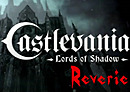 jaquette Xbox 360 Castlevania Lords Of Shadow Reverie