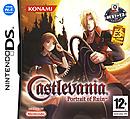 jaquette Nintendo DS Castlevania Portrait Of Ruin