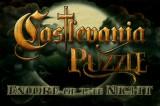 jaquette iOS Castlevania Puzzle Encore Of The Night