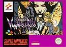 Castlevania : Vampire's Kiss