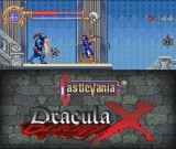 jaquette Wii U Castlevania Vampire s Kiss