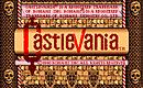 jaquette Amiga Castlevania