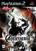 jaquette PlayStation 2 Castlevania