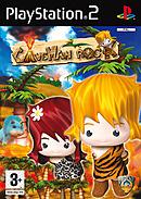 jaquette PlayStation 2 Caveman Rock