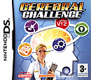 jaquette Nintendo DS Cerebral Challenge