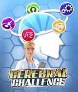 jaquette iOS Cerebral Challenge