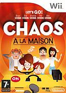 Chaos à la Maison