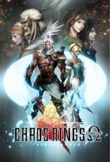Chaos Rings Omega