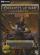 jaquette PC Chariots Of War