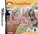 jaquette Nintendo DS Cheval Poney Best Friends Mon Cheval