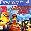 jaquette Dreamcast Chicken Run