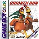 jaquette Gameboy Chicken Run