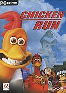 jaquette PC Chicken Run
