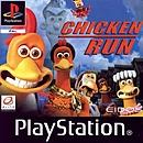 jaquette PlayStation 1 Chicken Run