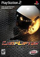 ChopLifter : Crisis Shield
