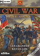 Civil War : The Game