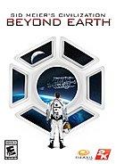 jaquette Mac Civilization Beyond Earth